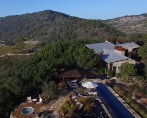 Reclaimed Arrowhead Residence