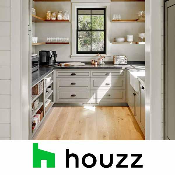 Houzz screenshot